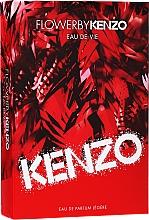 Parfumuri și produse cosmetice Kenzo Flower by Kenzo Eau de Vie - Set (edp/50ml+edp/mini/15ml)