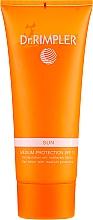 Parfumuri și produse cosmetice Emulsie de protecție solară pentru corp SPF 15 - Dr. Rimpler Sun Medium Protection Spf15