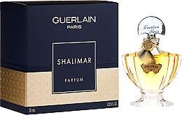 Parfumuri și produse cosmetice Guerlain Shalimar - Parfum (mini)