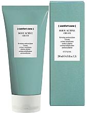 Parfumuri și produse cosmetice Крем для тела после тренировки - Comfort Zone Body Active Cream