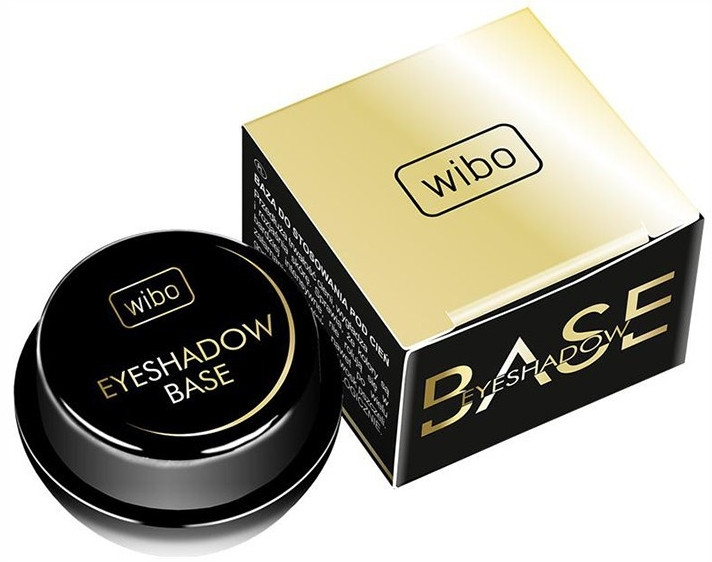 Bază pentru farduri de pleoape - Wibo Eyeshadow Base