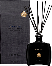 Parfumuri și produse cosmetice Difuzor aromatic, scmochin - Rituals Wild Fig Fragrance Sticks