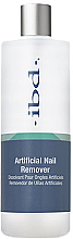 Parfumuri și produse cosmetice Soluție pentru înlăturarea gel-lacului - IBD Artificial Nail Remover