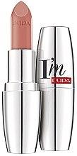 Parfumuri și produse cosmetice Ruj de buze - Pupa I'm Lipstick