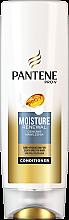 """Parfumuri și produse cosmetice Balsam-condiționat pentru păr """"Hidratare și restaurare"""" - Pantene Pro-V Daily Moisture Renewal Conditioner"""