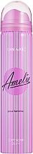 Parfumuri și produse cosmetice Jean Marc Amelie - Deodorant