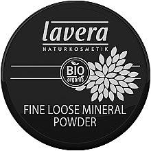 Parfumuri și produse cosmetice Pudră de față - Lavera Fine Loose Mineral Powder