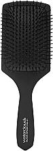 Parfumuri și produse cosmetice Perie de păr - Waterclouds Black Brush No.21