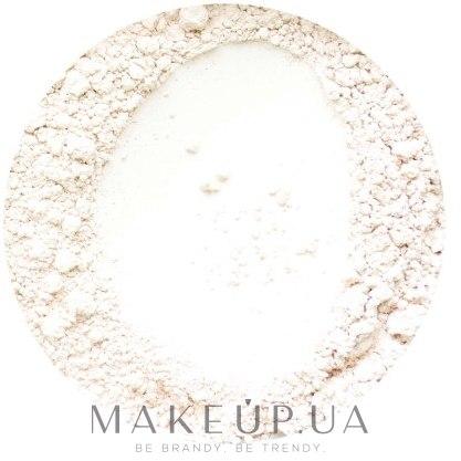 Pudra minerală pentru față - Annabelle Minerals Coverage Foundation — Imagine Beige Cream