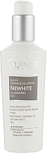 Parfumuri și produse cosmetice Осветляющие масло для снятия макияжа - Guinot Newhite Perfect Brightening Cleansing Oil