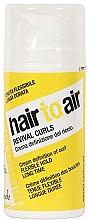 Parfumuri și produse cosmetice Cremă pentru păr ondulat - Renee Blanche Hair To Air Revival Cream Definition Of Curl Flexible Hold Long Time
