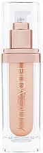 Parfumuri și produse cosmetice Iluminator lichid pentru față și corp - Huda Beauty N.Y.M.P.H. All Over Body Highlighter