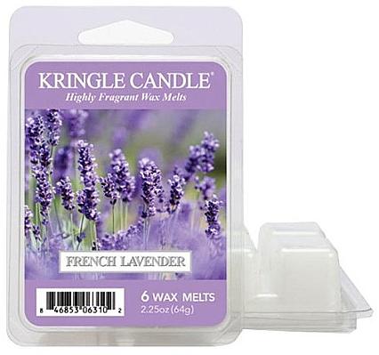 Ceară aromatică - Kringle Candle Wax Melt French Lavender — Imagine N1
