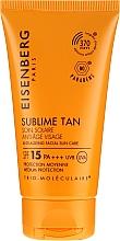 Cremă de față SPF 15 - Jose Eisenberg Anti-Ageing Facial Sun Care SPF 15 — Imagine N1