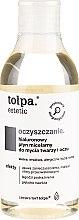 Parfumuri și produse cosmetice Apă micelară hialuronică - Tolpa Estetic Micccelar Water