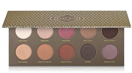 Paletă farduri de ochi - Zoeva Cocoa Blend Palette