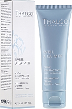 Parfumuri și produse cosmetice Cremă regenerantă pentru față - Thalgo Resurfacing Cream