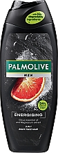 Parfumuri și produse cosmetice Шампунь-гель для мужчин - Palmolive Men Energizing 3 in 1