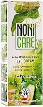Духи, Парфюмерия, косметика Увлажняющий крем для век - Nonicare Intensive Eye Cream