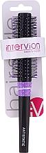 Parfumuri și produse cosmetice Perie Brushing, 499730, 20 mm, mov - Inter-Vion