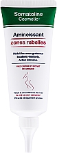 Духи, Парфюмерия, косметика Сыворотка для похудения - Somatoline Cosmetic Stubborn Areas Shocking Treatment