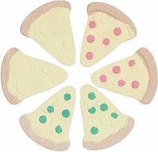Parfumuri și produse cosmetice Bile efervescente - I Heart Revolution Tasty Fizzer Kit Pizza