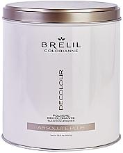 Духи, Парфюмерия, косметика Осветлитель для волос - Brelil Colorianne Prestige Absolute Plus Bleaching Powder