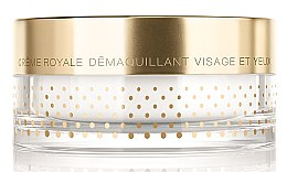Parfumuri și produse cosmetice Cremă pentru față și pielea din jurul ochilor - Orlane Creme Royale Cleansing Cream Face and Eyes