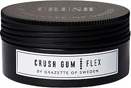 Parfumuri și produse cosmetice Gumă pentru păr - Grazette Crush Gum Flex