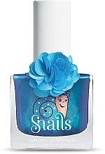Parfumuri și produse cosmetice Лак для ногтей - Snails Fleur