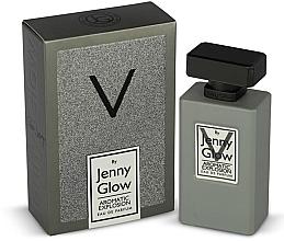 Духи, Парфюмерия, косметика Jenny Glow Aromatic Explosion - Парфюмированная вода