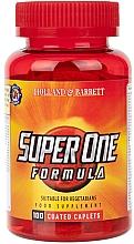 "Parfumuri și produse cosmetice Supliment alimentar ""One Super Formula"" - Holland & Barrett Super One Formula"
