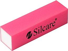 Parfumuri și produse cosmetice Buffer pentru unghii - Silcare