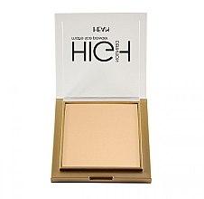 Parfumuri și produse cosmetice Pudră de față - Hean High Definition Powder