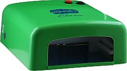 Духи, Парфюмерия, косметика Лампа для ногтей UV, зеленая - Ronney Profesional Clara UV 36W (GY-UV-818) Lamp