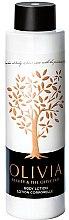 Parfumuri și produse cosmetice Loțiune de corp - Olivia Beauty & The Olive Body Lotion