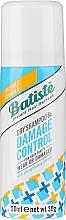 Духи, Парфюмерия, косметика Сухой шампунь c кератином - Batiste Dry Shampoo Damage Control