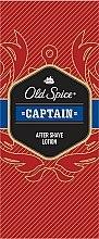 Parfumuri și produse cosmetice Loțiune după ras - Old Spice Captain