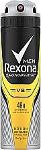 Parfumuri și produse cosmetice Deodorant - Rexona Men MotionSens Deodorant V8