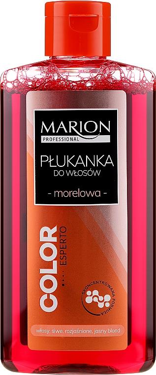 Agent de clătire pentru păr - Marion Color Esperto