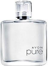 Parfumuri și produse cosmetice Avon Pure For Him - Apă de toaletă