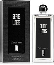 Parfumuri și produse cosmetice Serge Lutens Clair De Musc - Apă de parfum