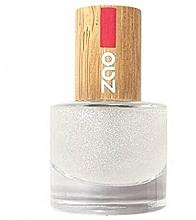 Parfumuri și produse cosmetice Fixator cu glitter - Zao Top Coat Glitter