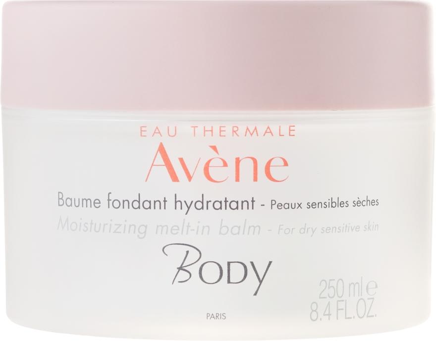 Balsam hidratant pentru corp - Avene Eau Thermale Body Moisturising Melt-In Balm — Imagine N1