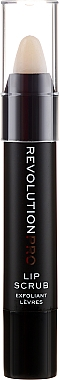 Scrub pentru corp - Makeup Revolution Pro Lip Scrub — Imagine N1