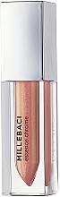 Parfumuri și produse cosmetice Ruj de buze - NoUBA Millebaci Essence Chrome