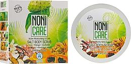 """Parfumuri și produse cosmetice Scrub pentru corp """"Sare de Himalaya"""" - Nonicare Intensive Salt Body Scrub"""