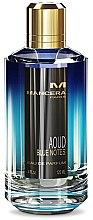 Parfumuri și produse cosmetice Mancera Aoud Blue Notes - Apă de parfum (tester cu capac)