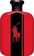 Parfumuri și produse cosmetice Ralph Lauren Polo Red Intense - Apă de parfum (tester cu capac)