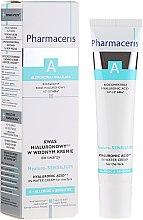 Parfumuri și produse cosmetice Cremă de față - Pharmaceris A Hyaluro-sensilium